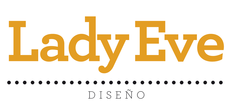 Lady Eve diseño gráfico