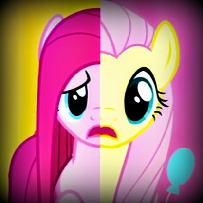 My Little Pony: Friendship is Magic Magic Mystery Cure Pinkypie Fluttershy