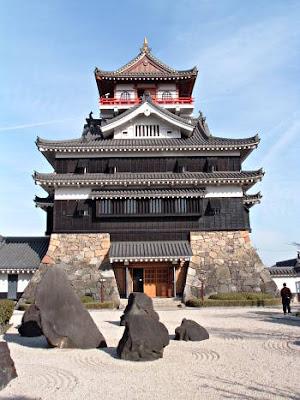 kiyosu-castle