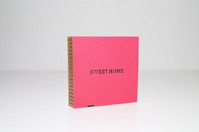 360° Book Sweet Home, by Yusuke Oono: