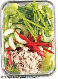 authentic asian-tuna-salad recipe