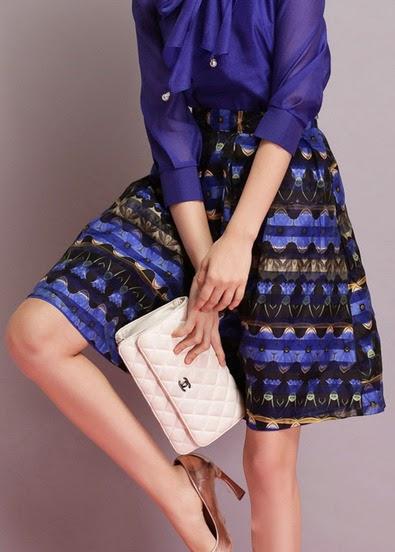 http://www.sheinside.com/Blue-Floral-Organza-Flare-Skirt-p-198184-cat-1732.html?aff_id=2547