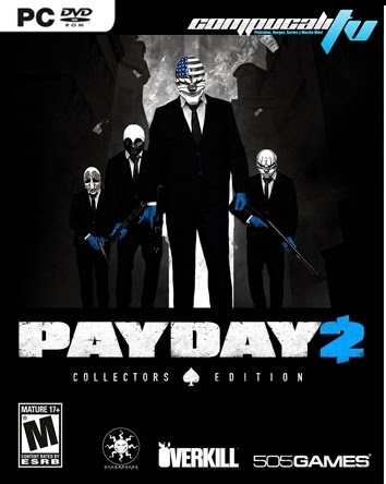 PayDay 2 GOTY PC Full Game Español