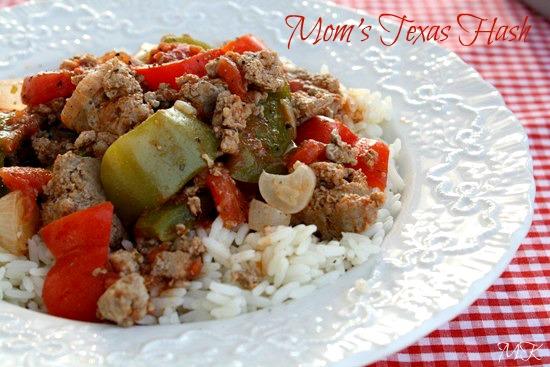 hash recipe texas hash recipe allrecipes com by my mom s texas hash ...