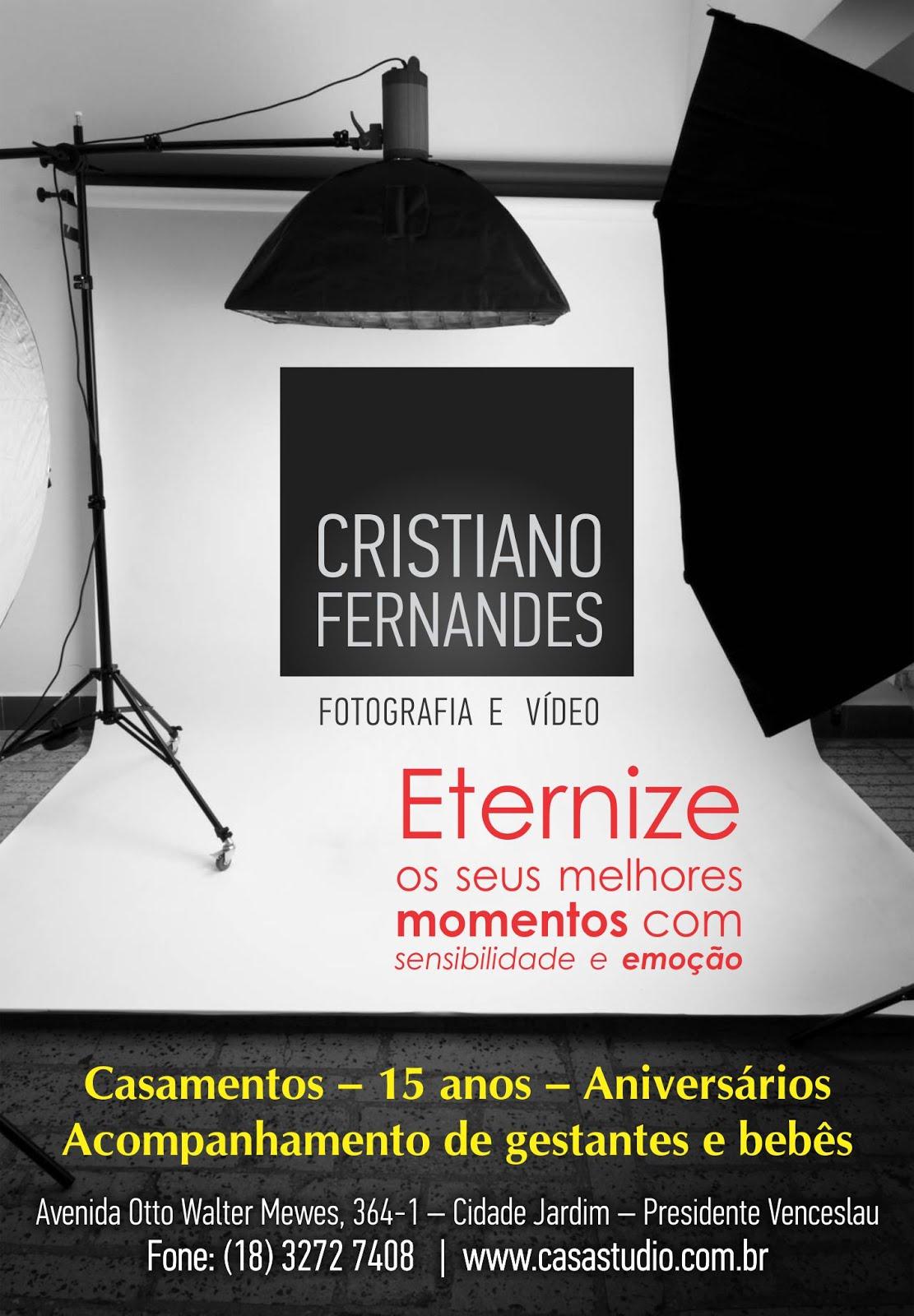 Cristiano Fernandes Fotografia