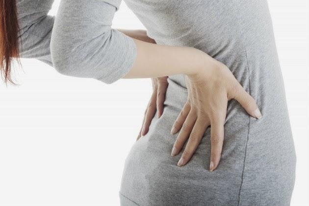 El dolor que ciñe en los riñones a la pancreatitis