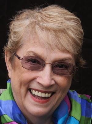 Author Kay Rizzo