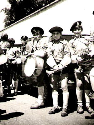 Lebanesbn. Abuelohara. Fotografia de Escuela de musica.