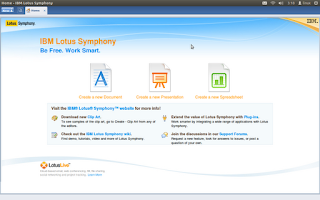 Fraterneo Gnu Linux 2 Alternativas A Libreoffice