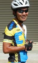 Shahrul - Team rider