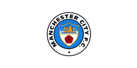 History Of All Logos Manchester City Fc Logo History