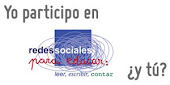 Redes sociales para educar