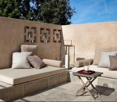 Fotos de terrazas terrazas y jardines terrazas para for Fotos de terrazas de casas