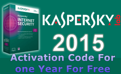 free download activation code for kaspersky antivirus 2017