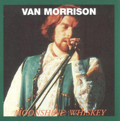 VAN MORRISON 1971-09-09 Sacramento