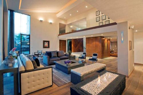 Podio casa lc de arco arquitectura contempor nea for Arquitectura contemporanea casas