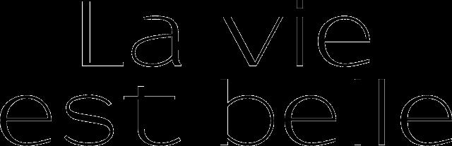 Logo de l'eau de parfum La Vie Est Belle - Les Mousquetettes