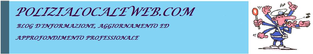 POLIZIALOCALEWEB.COM