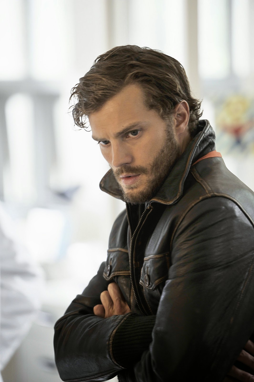 Jamie dornan once upon a time