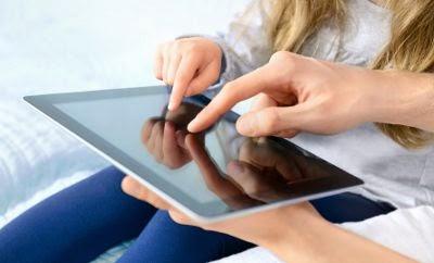 Como limpar a tela do notebook, celular, TV ou tablet