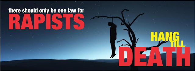 Hang Rapists Damini