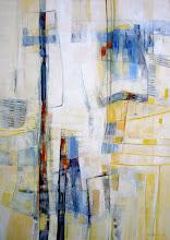 Où vont les rêves - 140 x 100 cm - 2004