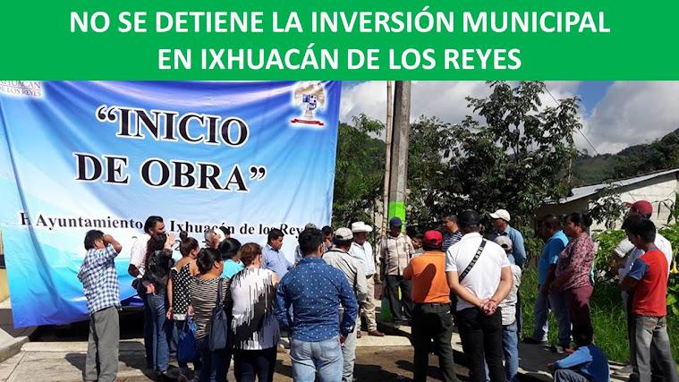 ixhuaca