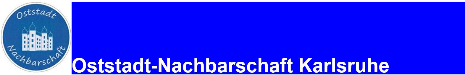 Oststadt-Nachbarschaft Karlsruhe