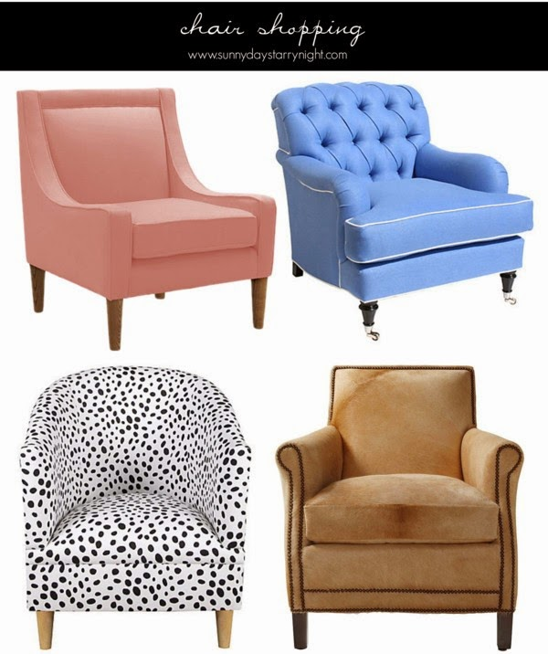 chic chairs
