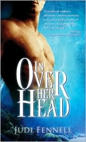 Review: In Over Her Head by: Judi Fennell