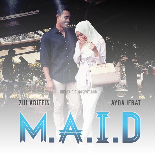 Drama Novel Maid astro