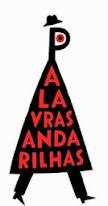 Palavras Andarilhas 2014