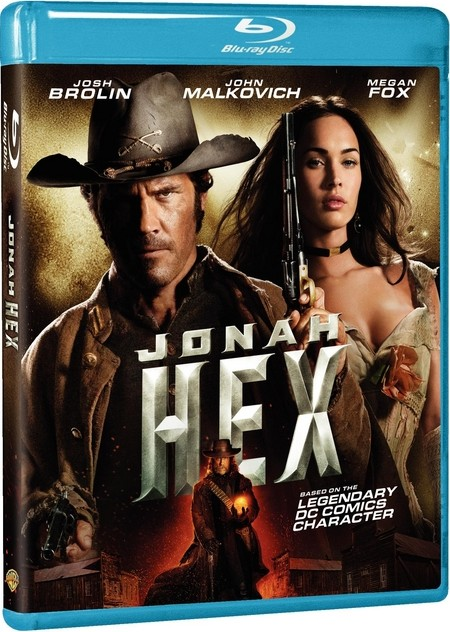 Jonah Hex 1080p HD Latino Dual