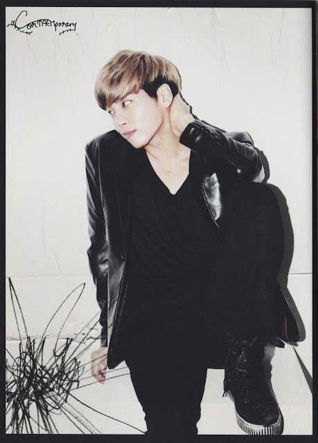 shinee jonghyun boys meet u photobook pic 1