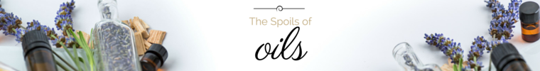 The Spoils of Oils