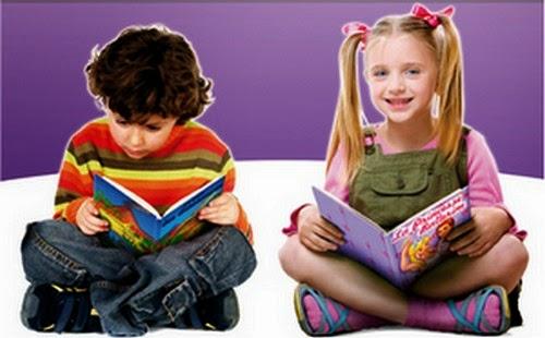 Cadeau original qui incite vos enfants à lire!