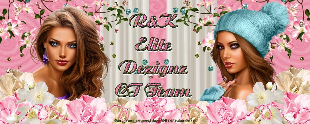 R&K Elite Dezignz CT Team Blog