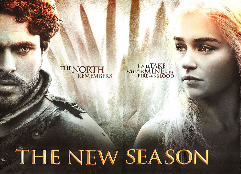 GAME OF THRONES 2 TEMPORADA DOWNLOAD TORRENT