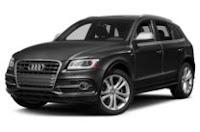 2014 Audi List Price 3