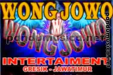 Album Wong Jowo Live Gridi Balongpanggang 2015