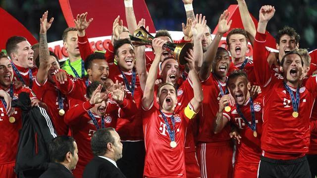 بايرن ميونخ ينتزع كأس العالم للاندية من الرجاء البيضاوي في ختام كرنقال مغربي رائع