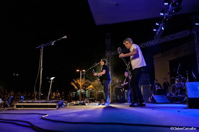 Banda Resgate, Gospel ,Show,Resgate Zé Bruno, Rock da Vovó,Este Lado para Cima