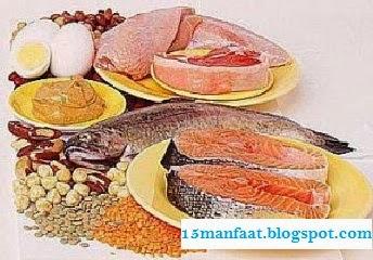 Manfaat Vitamin B Bagi Kesehatan