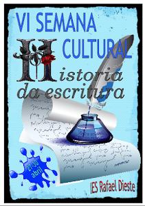 VI Semana Cultural 2015