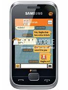 Spesifikasi Dan Harga Samsung C3312 Duos