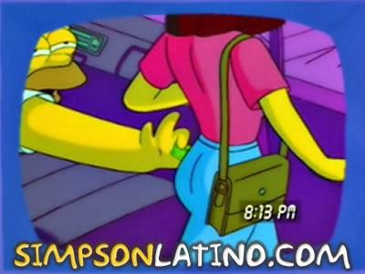 Los Simpson 6x09