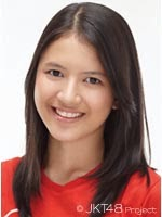 Ratu Vienny Fitrilya Anggota Team K JKT48