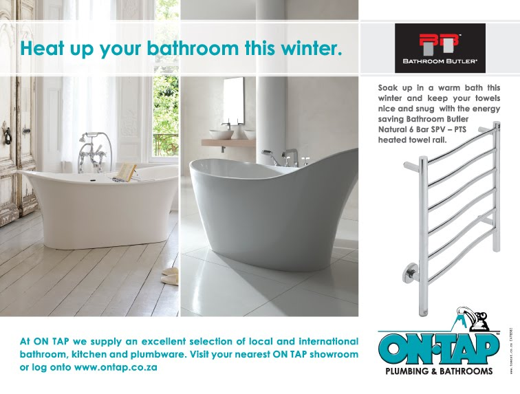 Itu0027s One Thing To Soak In A Warm Bath During Winter, But Itu0027s A Whole  Different Story Getting Out. If You Are Looking For Tips On How To Make  Your Bathroom ...