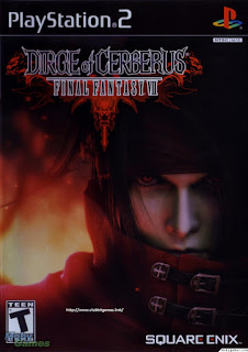 LINK DOWNLOAD GAMES Dirge Of Cerberus Final Fantasy VII PS2 ISO FOR PC CLUBBIT