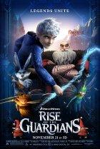 Οι Καλύτερες Ταινίες για Παιδιά Οι Πέντε Θρύλοι